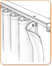 Kirsch Drapery Hardware Is Often Made For A Specific